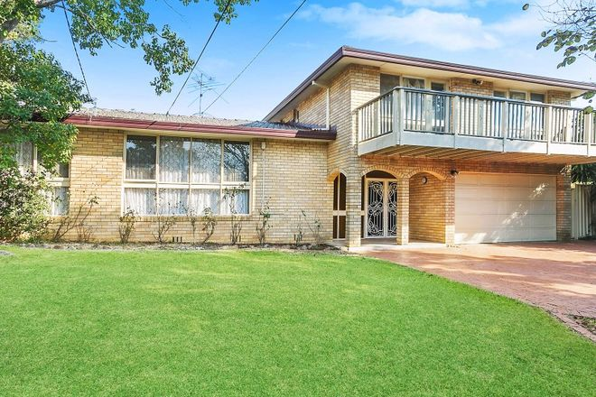 Picture of 2 Nyalla Place, CASTLE HILL NSW 2154