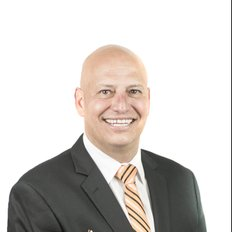 Anthony Fonovic, Sales representative