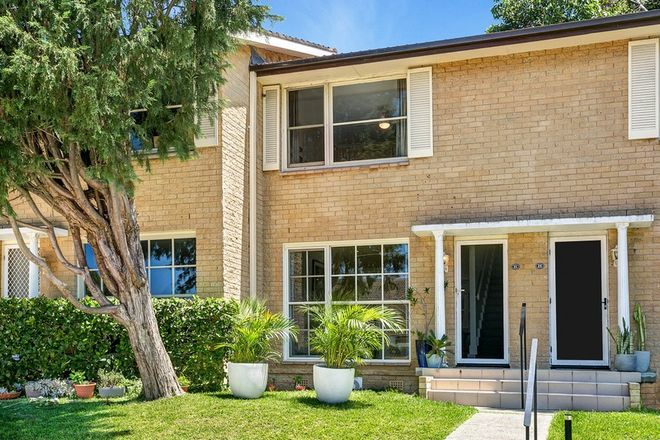 Picture of 21/30A The Crescent, DEE WHY NSW 2099