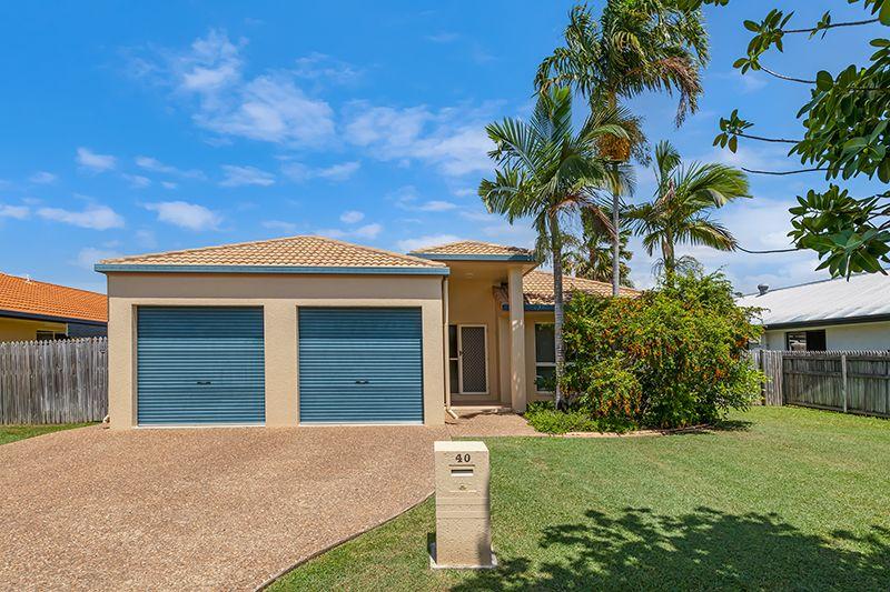 40 Gardenia Avenue, Kirwan QLD 4817, Image 0