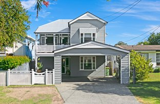 Picture of 22A Yacht Street, Clontarf QLD 4019