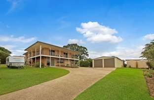 Picture of 76 SEIB STREET, Kilcoy QLD 4515