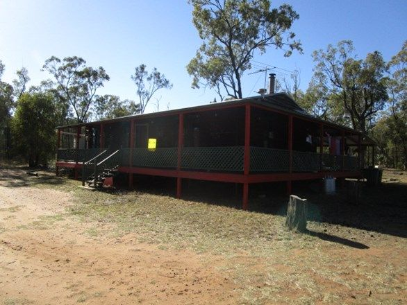 304 ROCKY CRESCENT, Weranga QLD 4405, Image 0