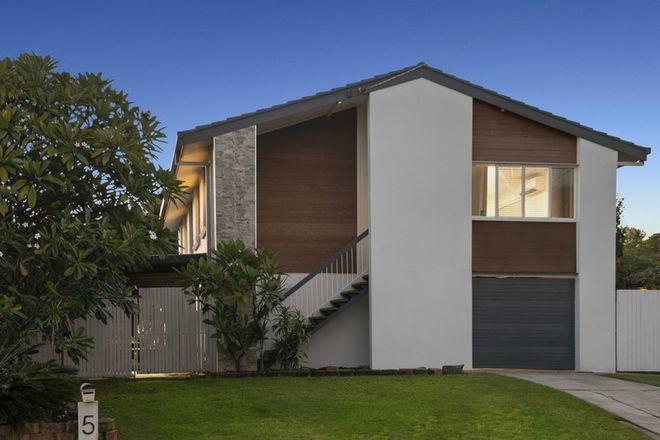 Picture of 5 Neata Street, CORINDA QLD 4075