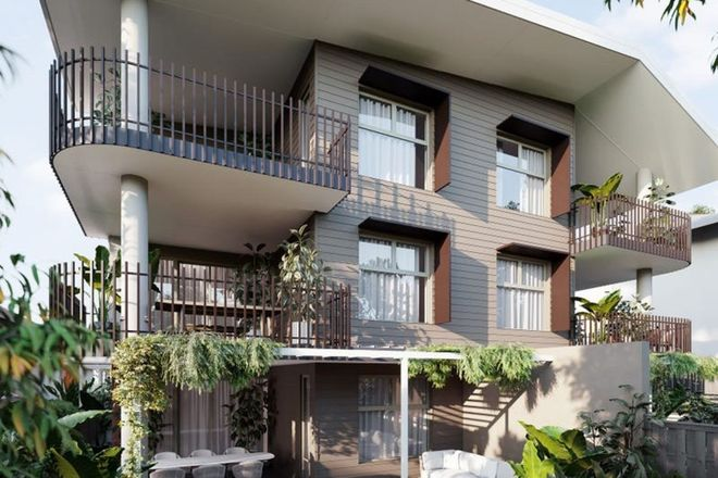 Picture of 175 Baroona Road, PADDINGTON QLD 4064