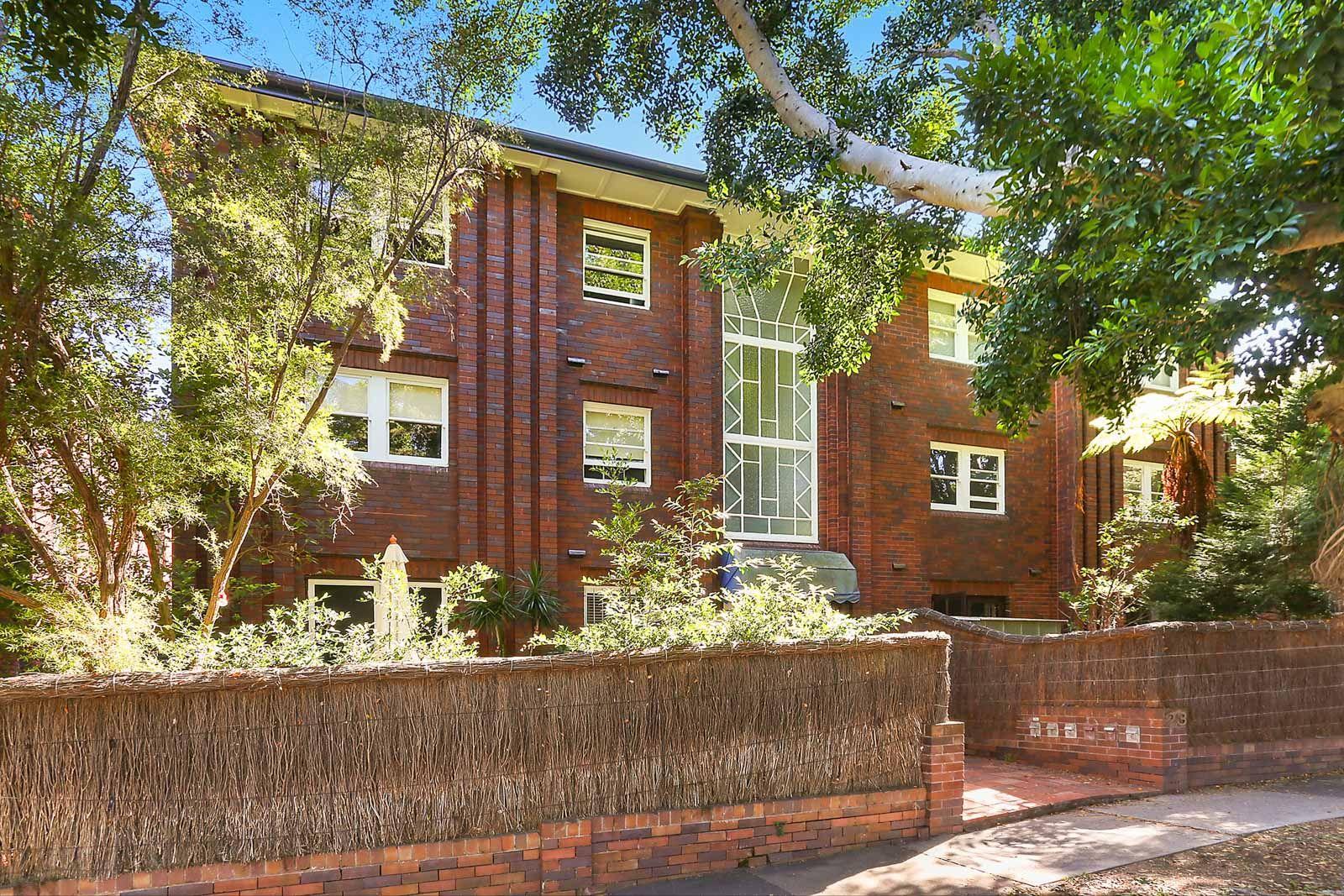 11/23 Waratah Avenue, Randwick NSW 2031, Image 1