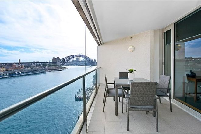 Picture of 1007/61 Macquarie Street, SYDNEY NSW 2000