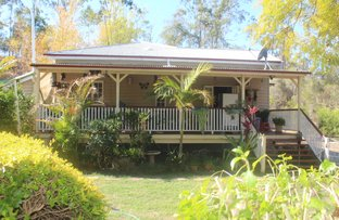 Picture of 31 Ironbark Rd Goodnight, Gin Gin QLD 4671