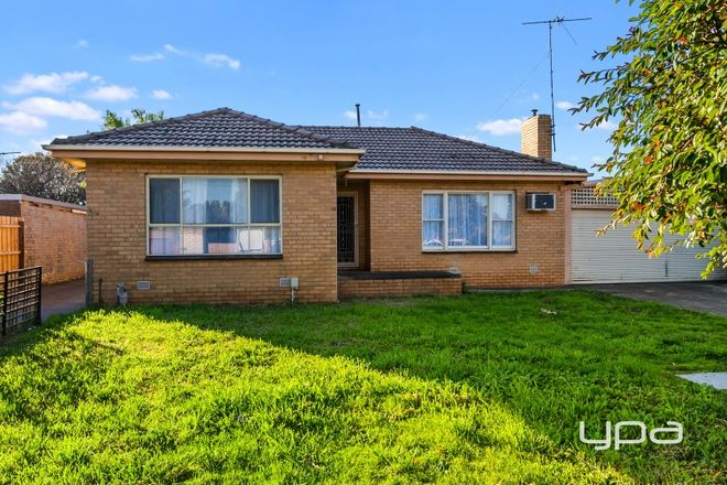 Picture of 1/24 Henry Street, MELTON VIC 3337