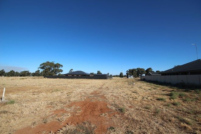 Picture of Lot 12 Green Street West, LOCKHART NSW 2656