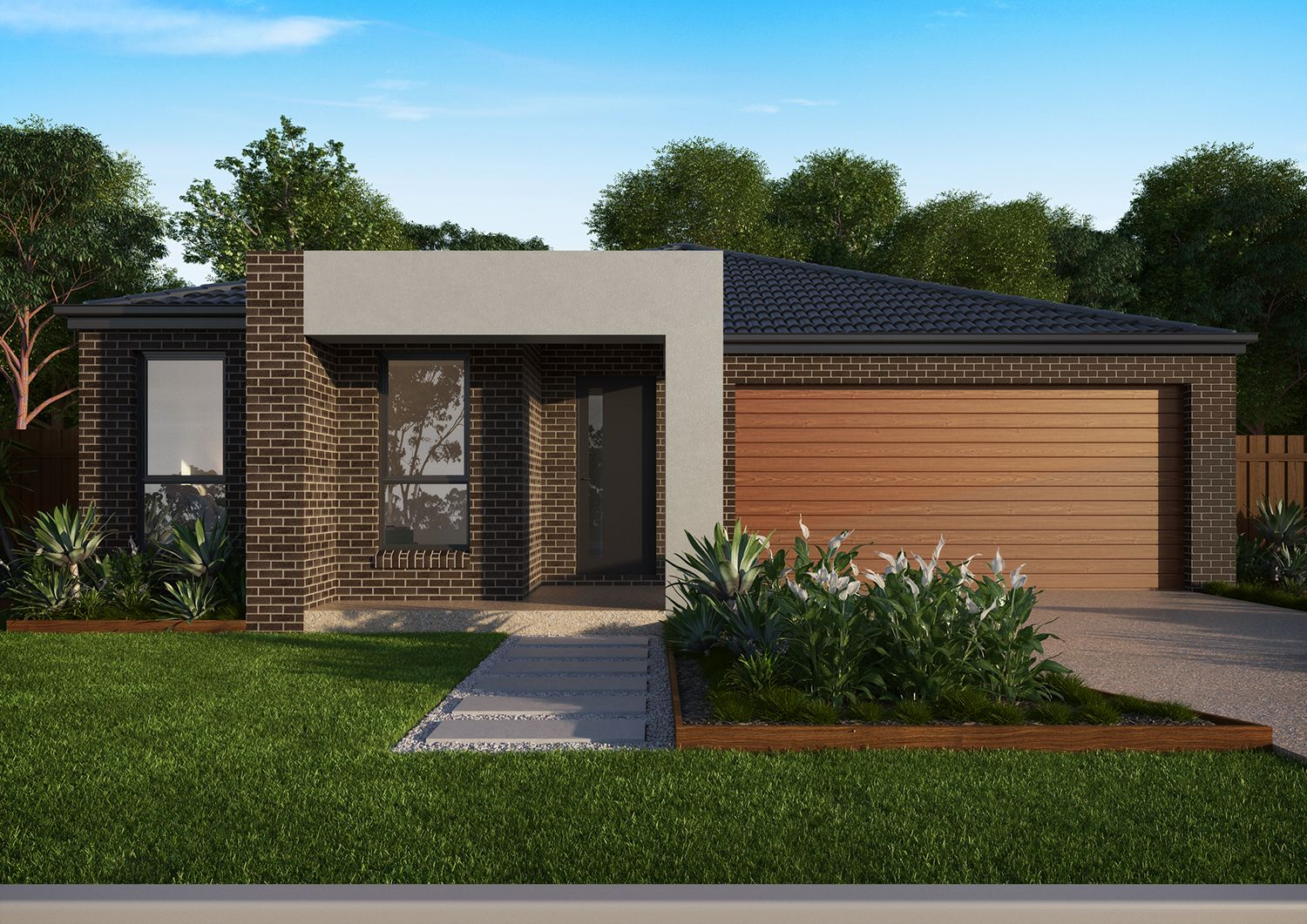 Lot 173 Morningside Drive, Rockdale Estate, Rockbank VIC 3335, Image 0