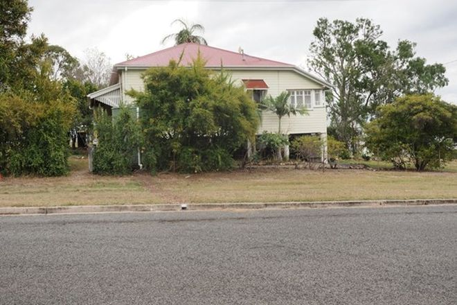 Picture of 3 Hall Street, KILKIVAN QLD 4600