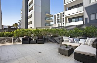 Picture of 4/9-11 Weston Street, Rosehill NSW 2142