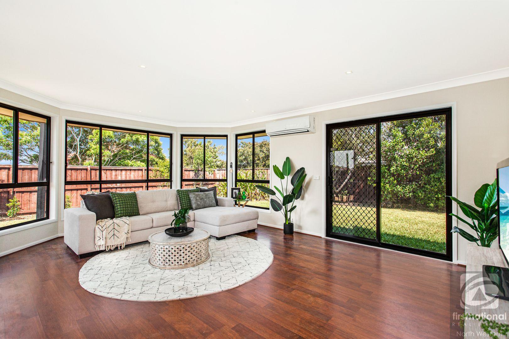 8 Whitehall Street, Kellyville Ridge NSW 2155, Image 2