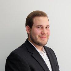 Wayne Bronkhorst, Sales representative
