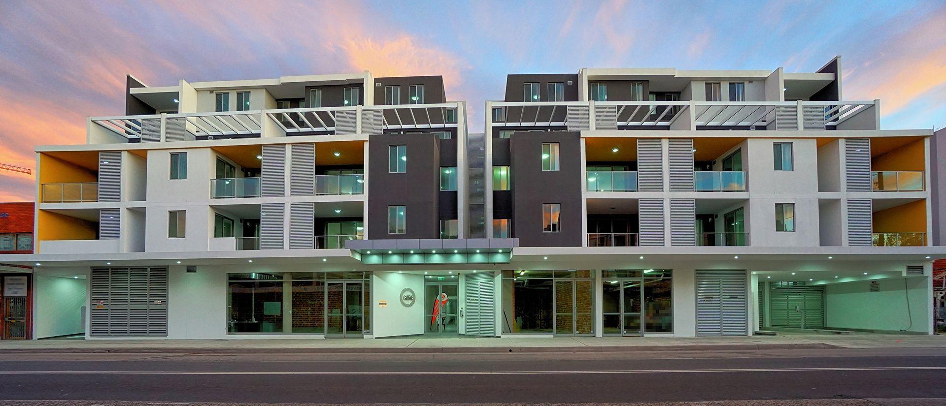 48/610-618 New Canterbury Rd, Hurlstone Park NSW 2193, Image 0