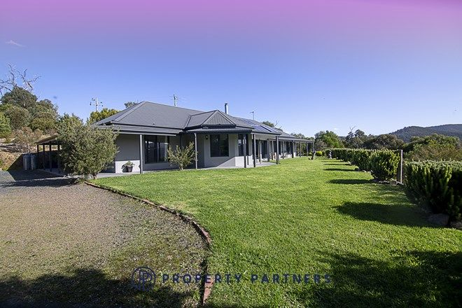 Picture of 65 Brennan Avenue, STEELS CREEK VIC 3775