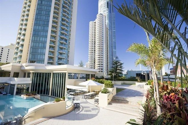 Picture of 25 Laycock Street, SURFERS PARADISE QLD 4217