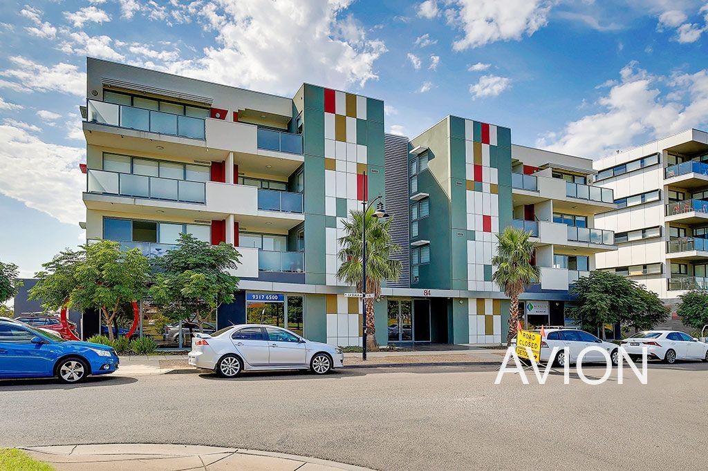 106/84 La Scala Avenue, Maribyrnong VIC 3032, Image 0