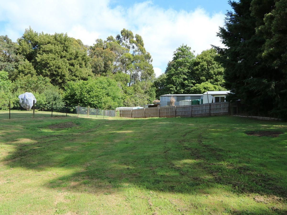 519 Blackwood Road, Newbury VIC 3458, Image 2