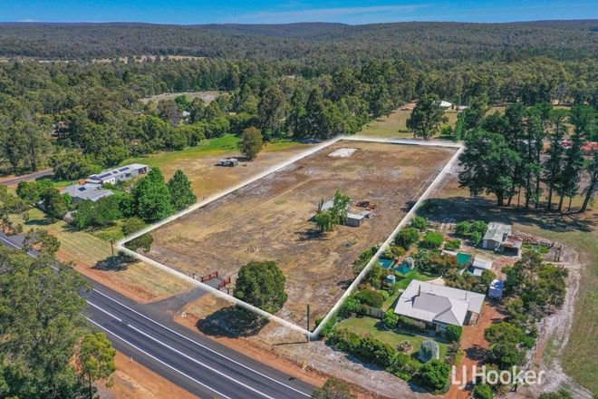Picture of 2984 Coalfields Road, ALLANSON WA 6225