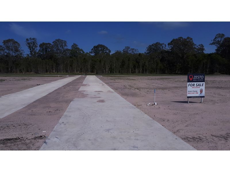 Lot 11/59 Foxwood Drive, Burpengary East QLD 4505, Image 0