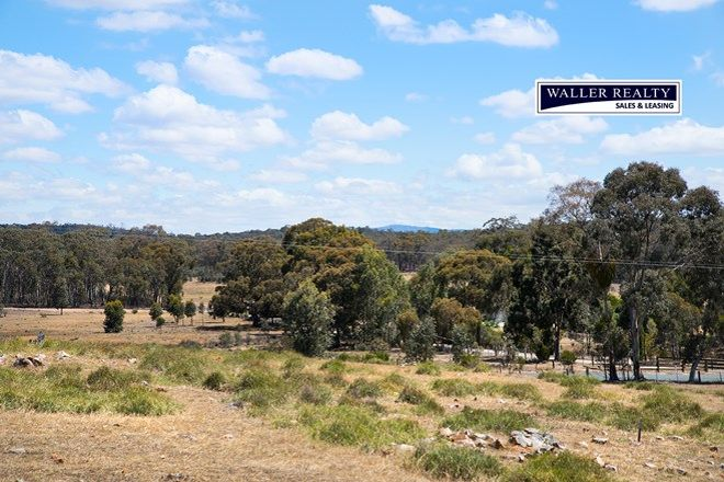 Picture of Lot 16 Patons Road, AXE CREEK VIC 3551