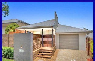 Picture of 6 Pinnacle Close, Springfield Lakes QLD 4300