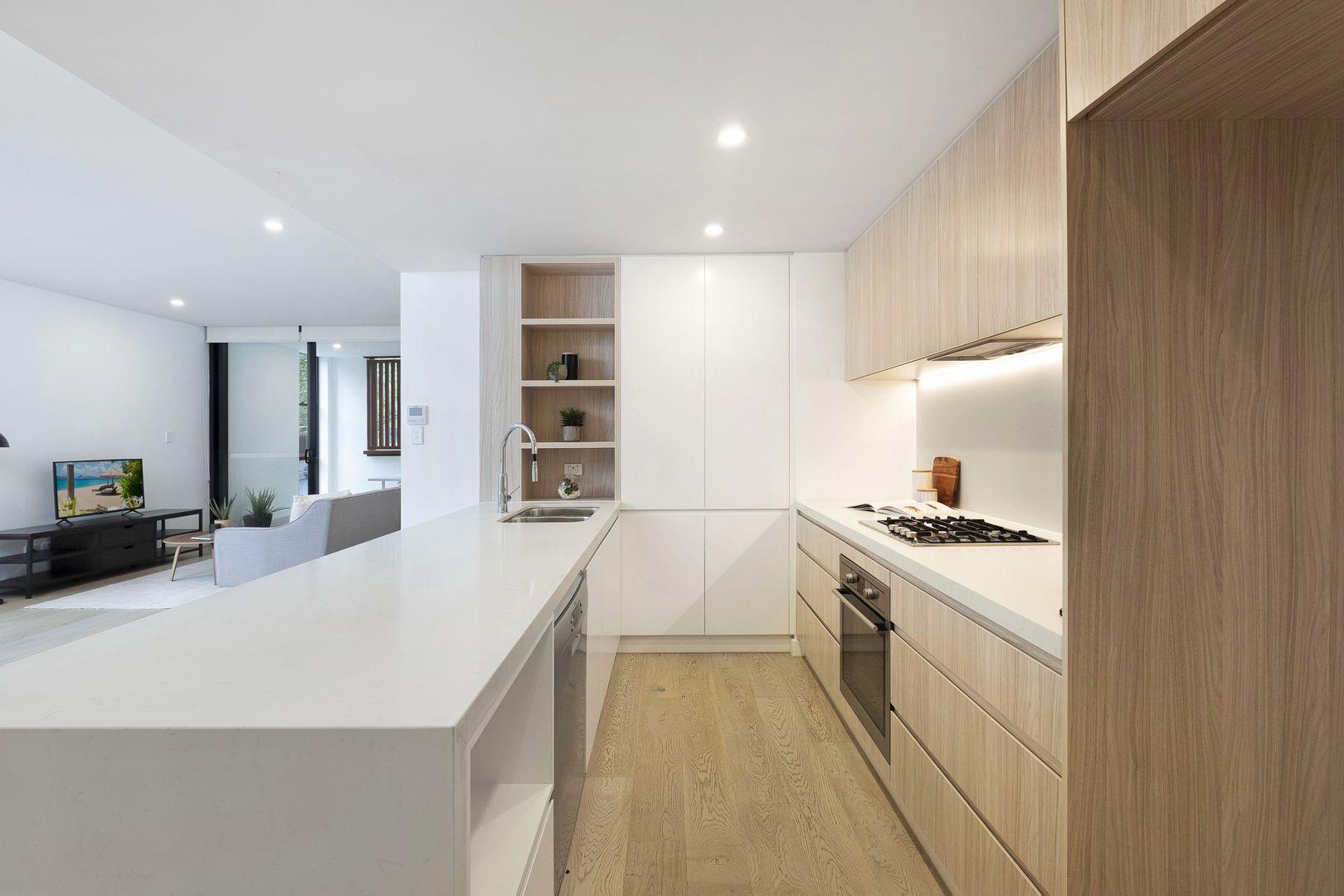110/2 East Lane, North Sydney NSW 2060, Image 0