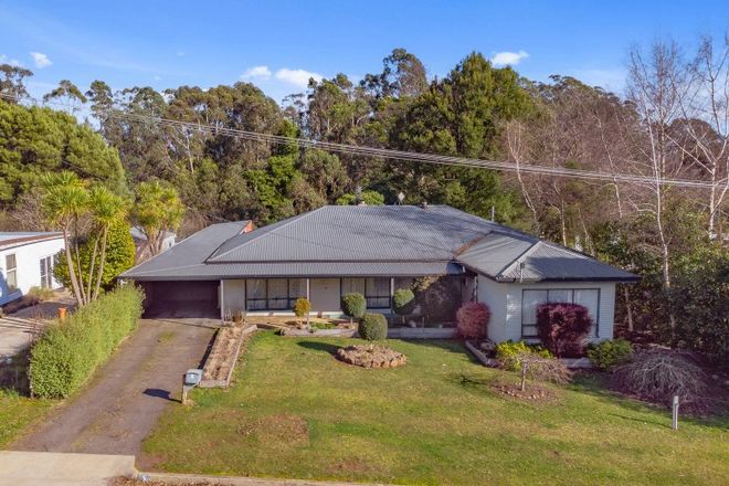 Picture of 5 Falls Road, TRENTHAM VIC 3458