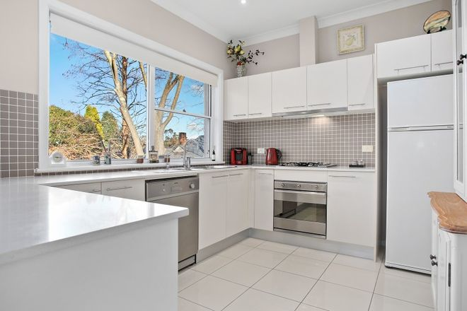 Picture of 6/1 Cliff Street, BOWRAL NSW 2576
