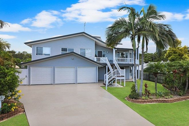 Picture of 14 Rochester Rise, AROONA QLD 4551