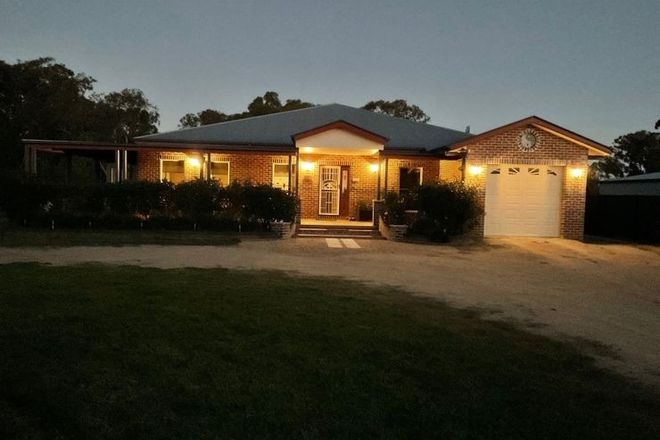 Picture of 27 McKillop Lane, STANTHORPE QLD 4380
