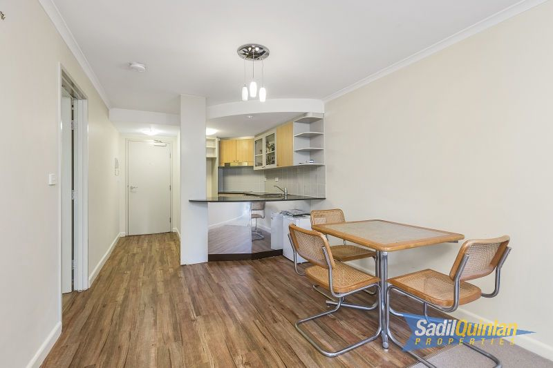 37/18 Captain Cook Crescent, Griffith ACT 2603, Image 1