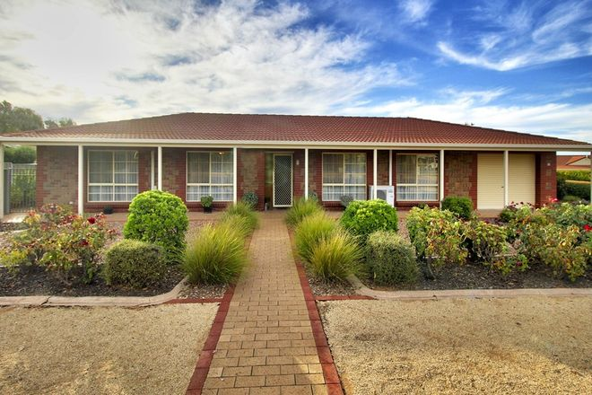 Picture of 11 HALL CRESCENT, LOXTON SA 5333
