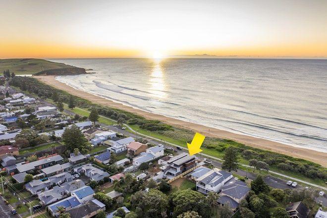 Picture of 21 Pacific Avenue, WERRI BEACH NSW 2534