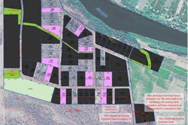 Picture of Lot Various Lots - Sale Valentine Falls Estate, KUNUNURRA WA 6743