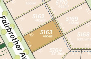 Picture of Lot 5163 Fairbrother Avenue  , Leppington NSW 2179
