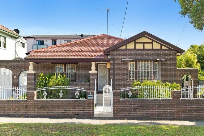 Picture of 4 Robert Street, SANS SOUCI NSW 2219