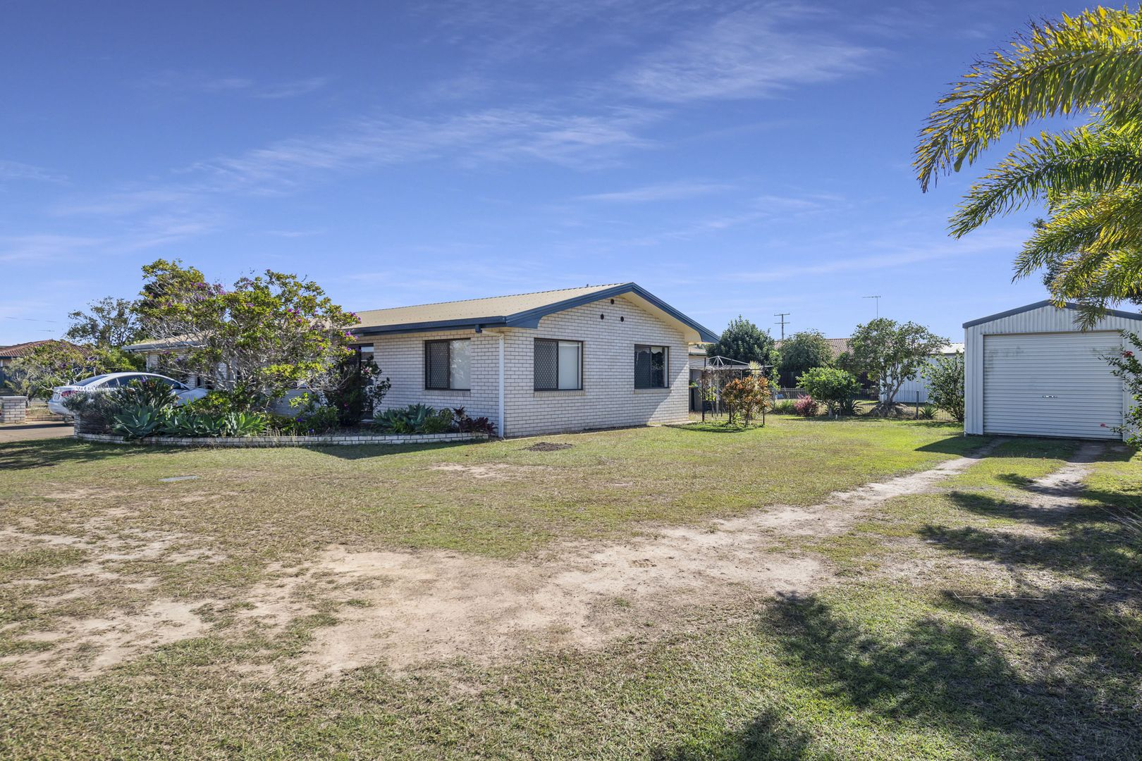 1 Lutz Court, Avenell Heights QLD 4670, Image 1