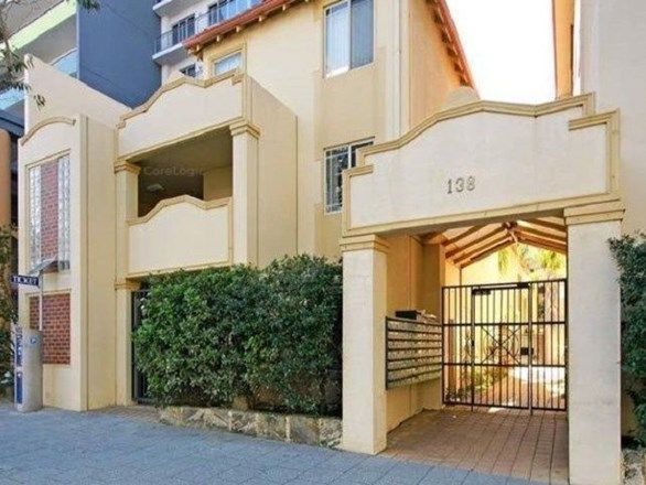 4/138 Adelaide Terrace, East Perth WA 6004, Image 1