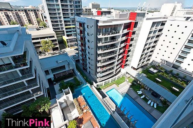 Picture of 82/149-151 Adelaide Terrace, EAST PERTH WA 6004