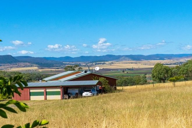 Picture of 66 Slades Road, GLENGALLAN QLD 4370
