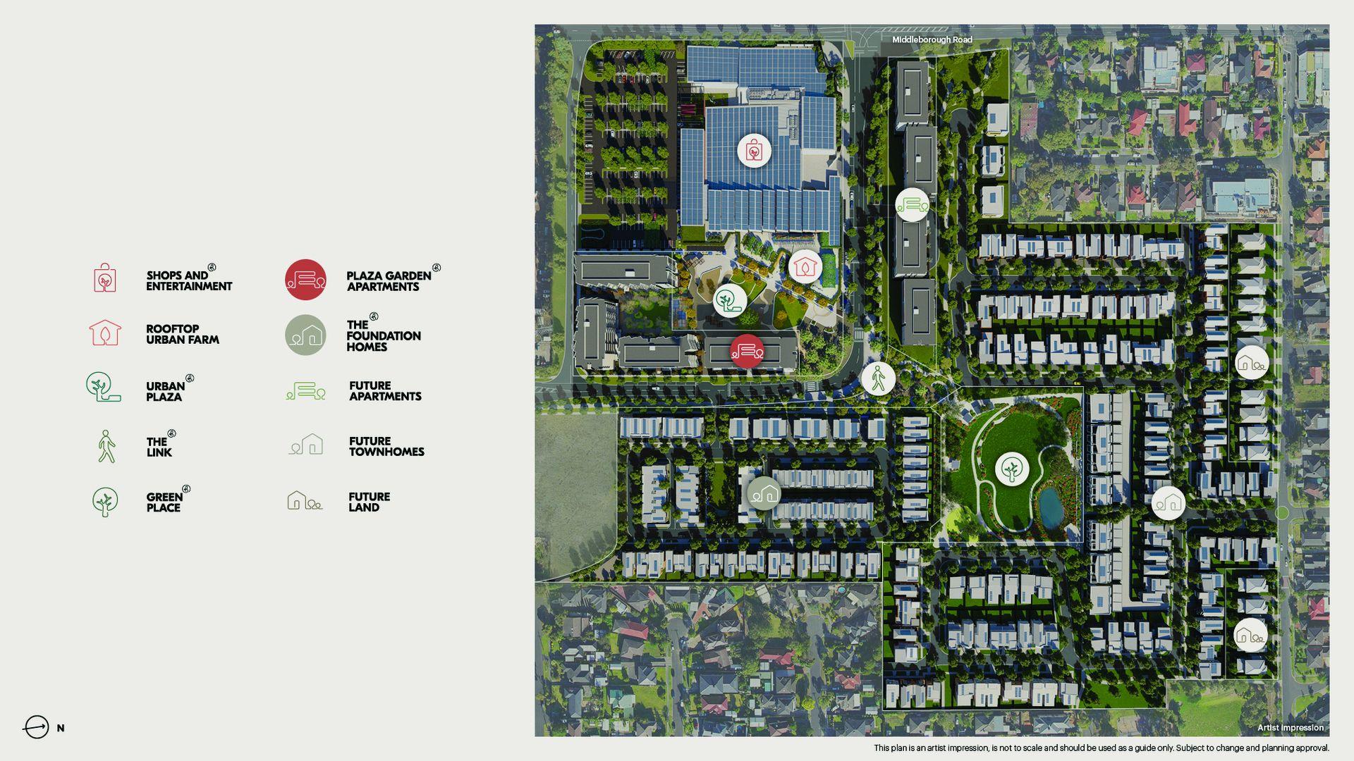 Burwood East VIC 3151, Image 1