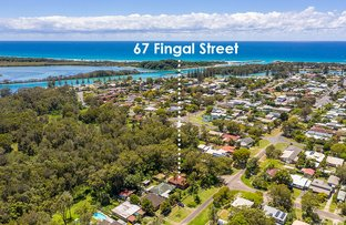 Picture of 67 Fingal St, Brunswick Heads NSW 2483