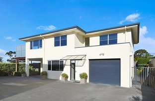 Picture of 2/17 Pearsall Avenue, Blackmans Bay TAS 7052