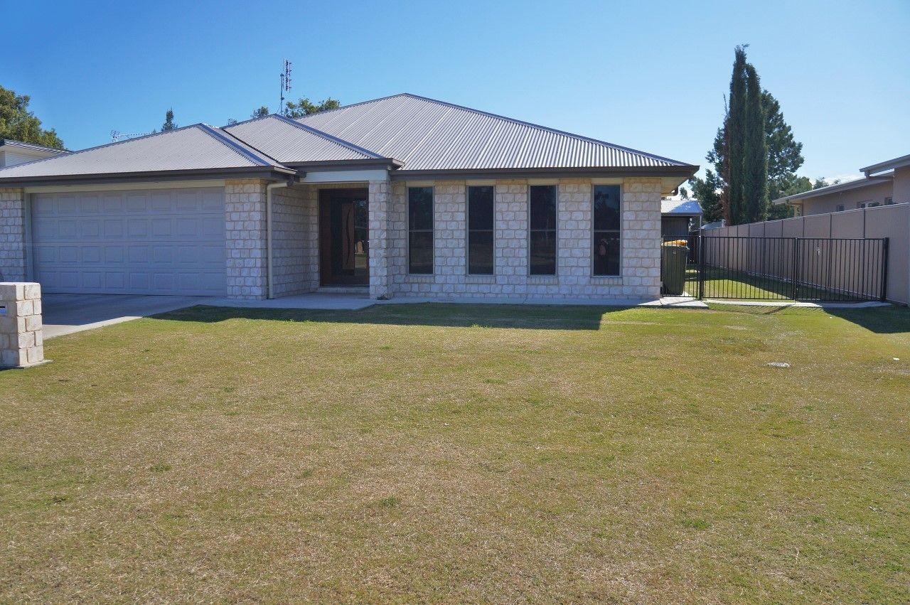 89 Sommerfeld Crescent, Chinchilla QLD 4413, Image 0