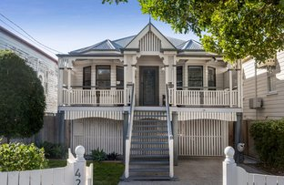 Picture of 42 Fern Street, Woolloongabba QLD 4102