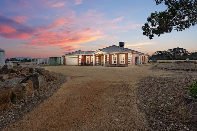 Picture of 220 Wilde Lane, MOYSTON VIC 3377