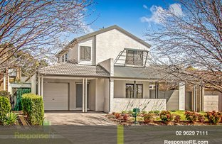 Picture of 9 Candlenut Grove, Parklea NSW 2768